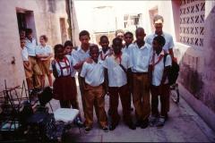 School Carlos Marx (Pinar del Rio)